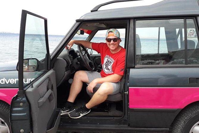 MÁS FOTOS, Jeep Mykonos Adventure