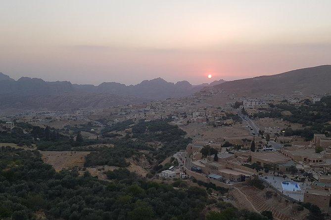 Private Sightseeing Tour in Jordan, Petra, JORDANIA