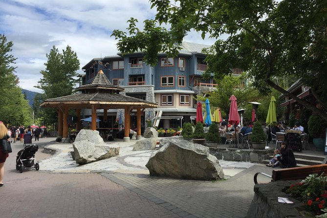 Unforgettable Whistler ( Full Day Private Tour), Vancouver, CANADA