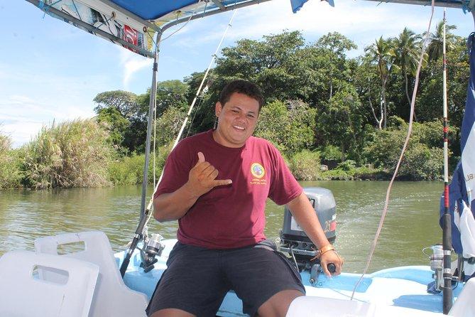 Escapada de un día a las Isletas de Granada desde San Juan del Sur, San Juan del Sur, NICARAGUA