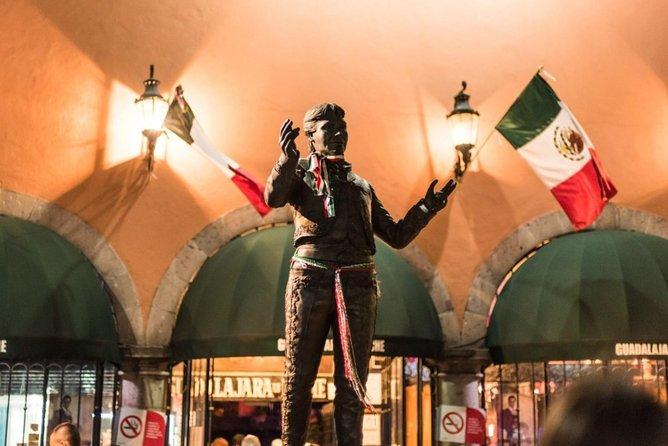 Conheça a Cidade do México: Cantinas, Lucha Libre e Mariachi na Praça Garibaldi, Ciudad de Mexico, MÉXICO