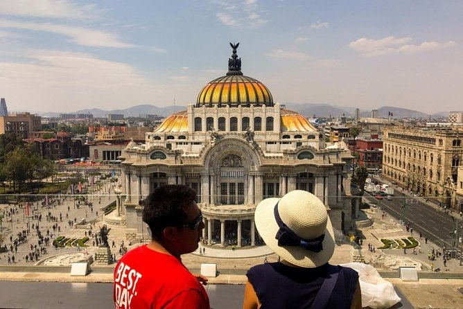 MAIS FOTOS, Lonely Planet Experiences: Discover Mexico City With A Local Guide