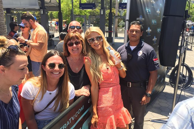 MAIS FOTOS, VIP Hollywood and Beverly Hills Private Day Tour