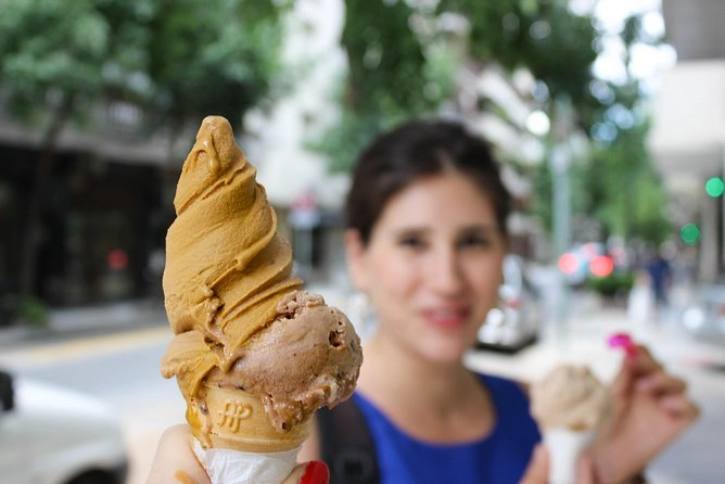 Buenos Aires Food Walking Tour in Recoleta, Buenos Aires, ARGENTINA