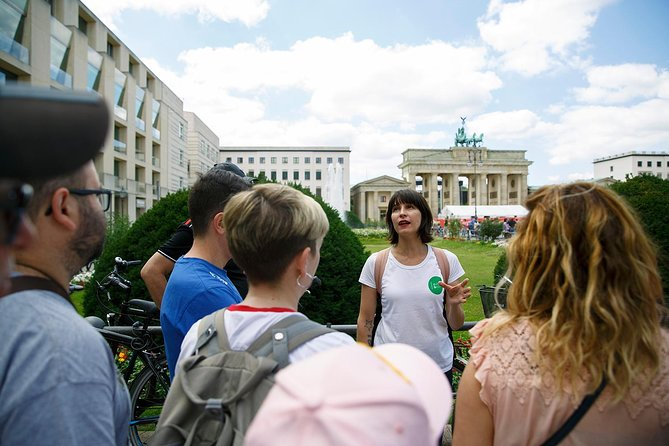 Berlín a pie 4 horas en español, Berlim, Alemanha