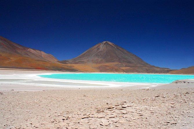Tour Salar de Uyuni 3 dias y 2 noches / Laguna Colorada / Geiser / Flamencos, Uyuni, BOLIVIA