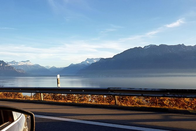 Airport Transfer Zermatt to Geneva or vice versa, Milan, ITALIA