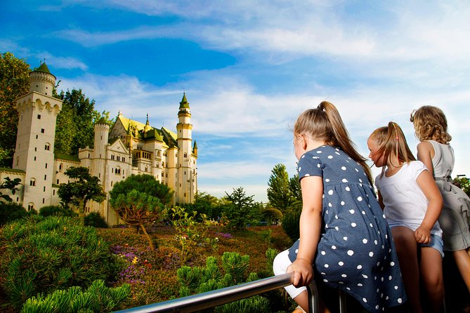 Skip the Line: LEGOLAND® Deutschland Entrance Ticket, Gunzburg, ALEMANIA