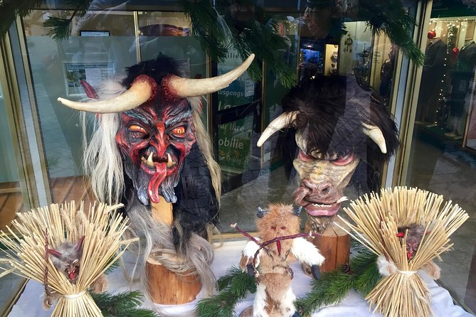 Two Night Tour: Krampus and Christmas Markets in Berchtesgaden, Munique, Alemanha