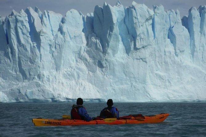 Perito Moreno Kayak Experience, El Calafate, ARGENTINA