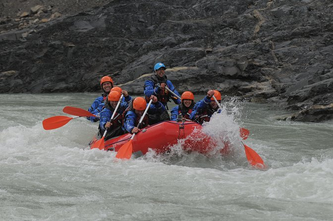 El Chalten Rafting Experience, El Chalten, ARGENTINA