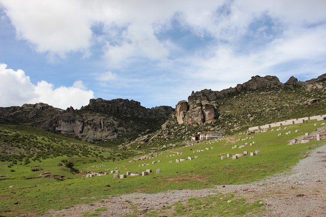 Experiência de Marcahuasi em Lima, Lima, PERU