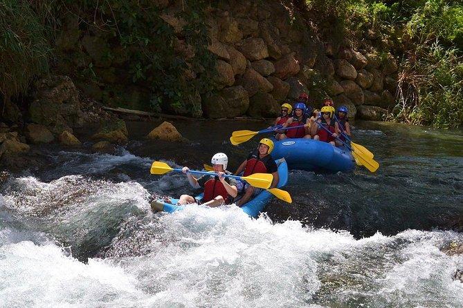 MÁS FOTOS, Jungle River Kayaking Adventure Tour from Falmouth