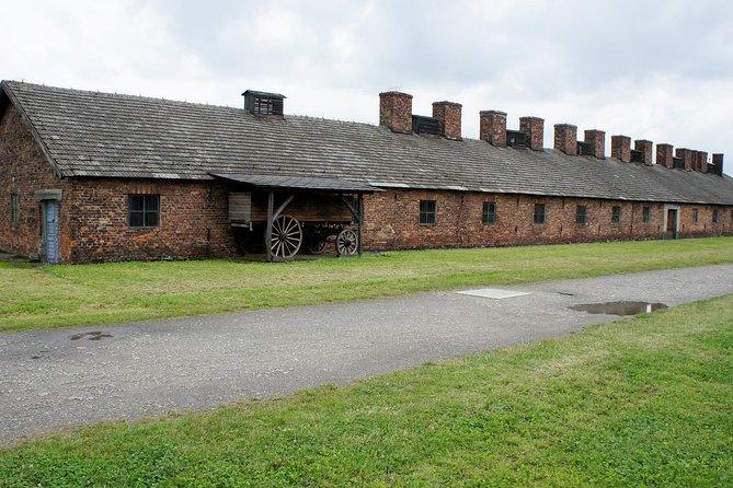 Auschwitz Birkenau guided tour from Krakow private chauffeur, Cracovia, Poland