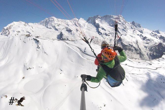 Long fly in Zermatt 35 min, Zermatt, Switzerland