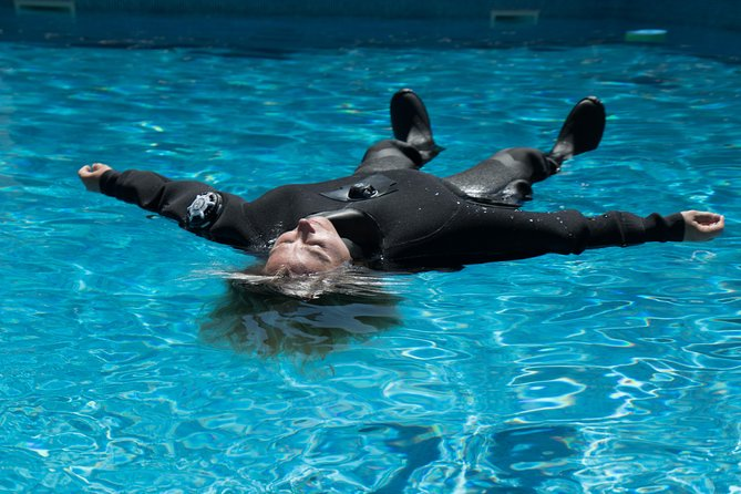 Mindfloating & Sensitive Diving, Cascais, PORTUGAL