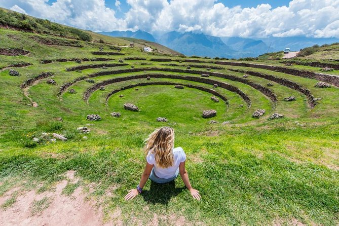 ATV Tour to Moray, Maras and Salt Flat in the Sacred Valley from Cusco, Cusco, PERU