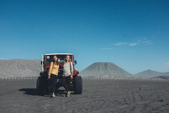 Mount Bromo & Madakaripura Waterfall Tour from Surabaya or Malang, Surabaya, Indonesia
