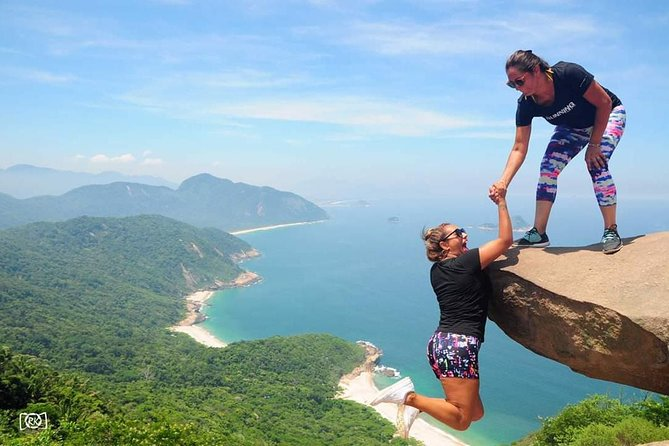 Rio de Janeiro Pedra do Telegrafo Hike, Rio de Janeiro, BRASIL