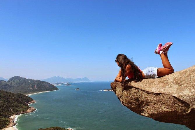 Rio de Janeiro Pedra do Telegrafo Hike, Rio de Janeiro, BRAZIL