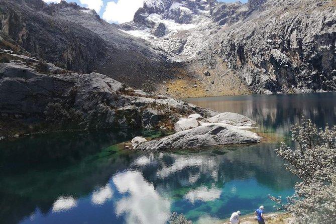 Laguna Churup - Servicio Privado, Huaraz, PERU
