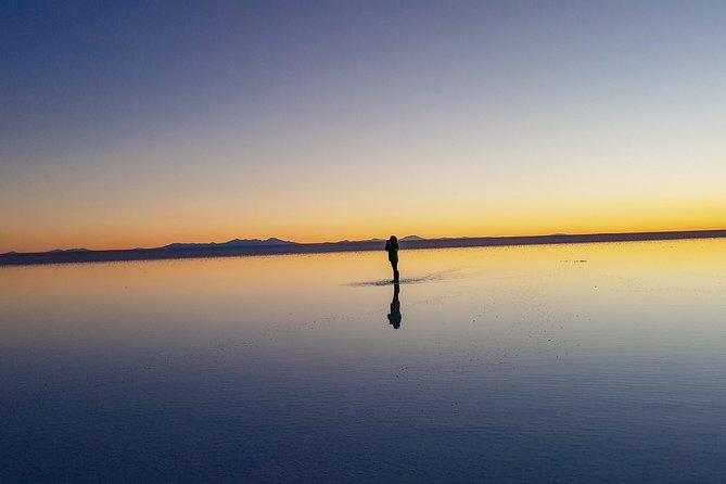 Uyuni Salt Flats 3 Days/2 Night from Hito Cajon., ,