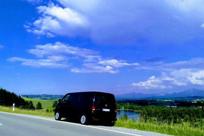 Exclusive SKiP-THE-CROWDS Neuschwanstein &Hohenschwangau Castle Tour from Munich, Munique, Alemanha