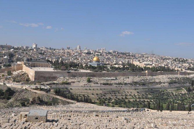 MÁS FOTOS, Holy Jerusalem Private Tour