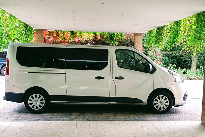 Florence - Bologna / Private Transfer (up to 8 pass.), Florencia, ITALIA