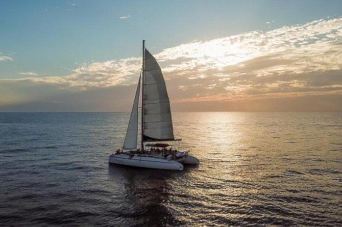 MÁS FOTOS, Blue Dolphin Catamaran Snorkeling Sunset Cruise from Tamarindo