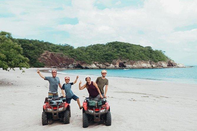 MAIS FOTOS, 4 Hour Beach & Mountain Tamarindo ATV Adventure