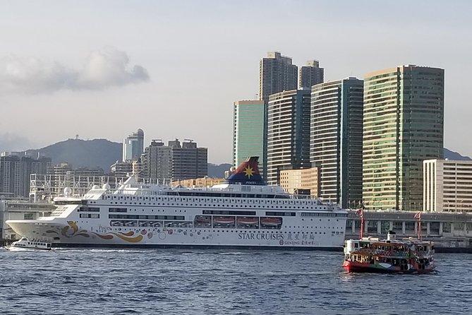 MÁS FOTOS, Hong Kong Private Transfer: Cruise Terminals in Hong Kong to Hotel
