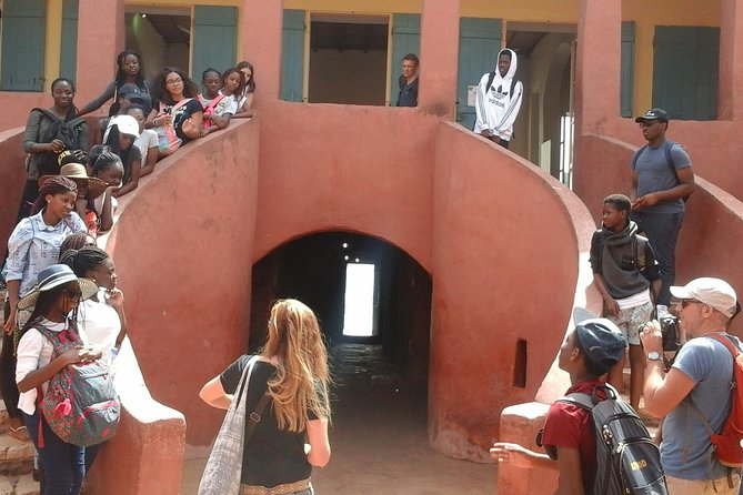 2 days excursions of Dakar - Gorée - Pink Lake and Bandia Park, Dakar, SENEGAL
