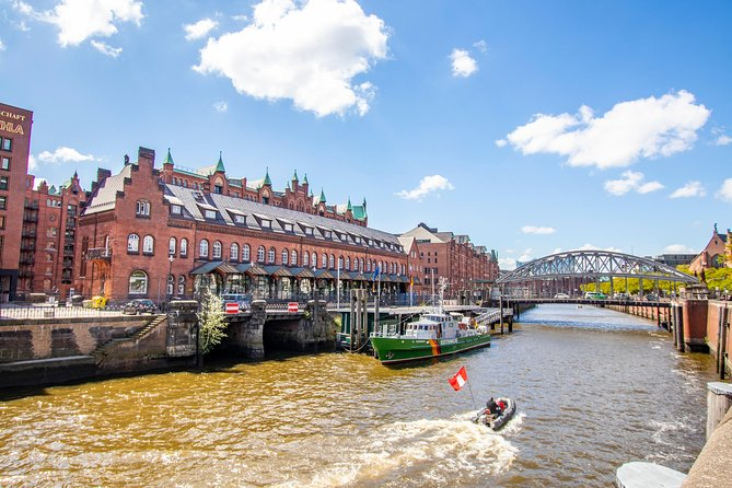 Walk across Hamburg's most famous Brew Pubs with a Local, Hamburgo, Alemanha