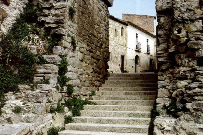 Royalty Catalunya History-Private Tour to the Medieval Villages of Costa Brava, Girona, ESPAÑA