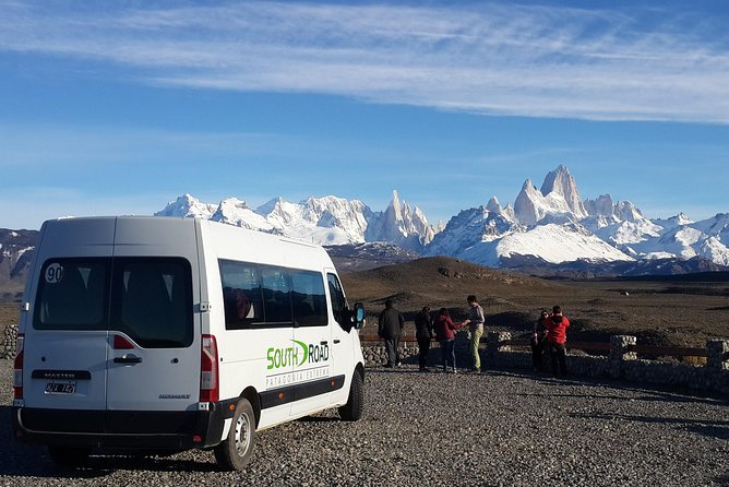 Full Day Chalten Self Guided Trek From Calafate, El Calafate, ARGENTINA