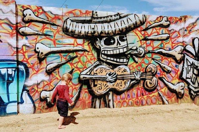 MÁS FOTOS, RoRo Street Art Tour