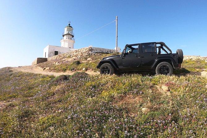 MÁS FOTOS, Mykonos Wild Experience Tour