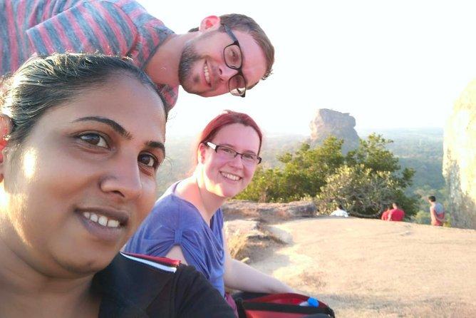 Private Sigiriya Day Tour from Colombo with Female Tour Guide, Sigiriya, SRI LANKA