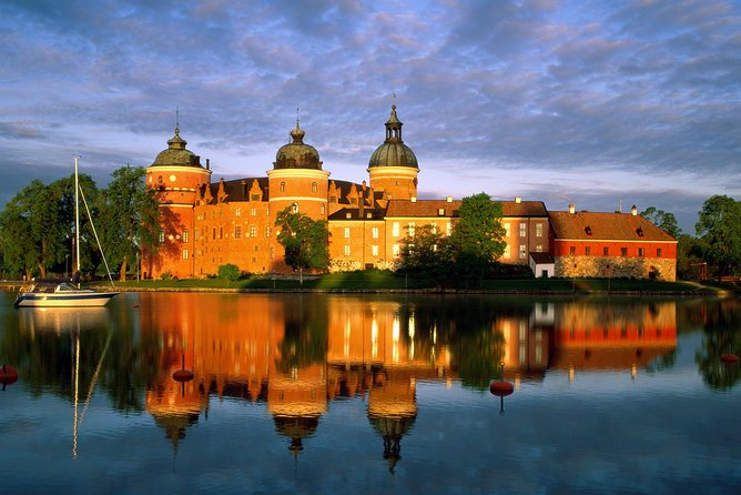 In one day in this excursion you will see two most interesting castles in Sweden and learn a lot of interesting things from our qualified guide on an individual comfortable car.