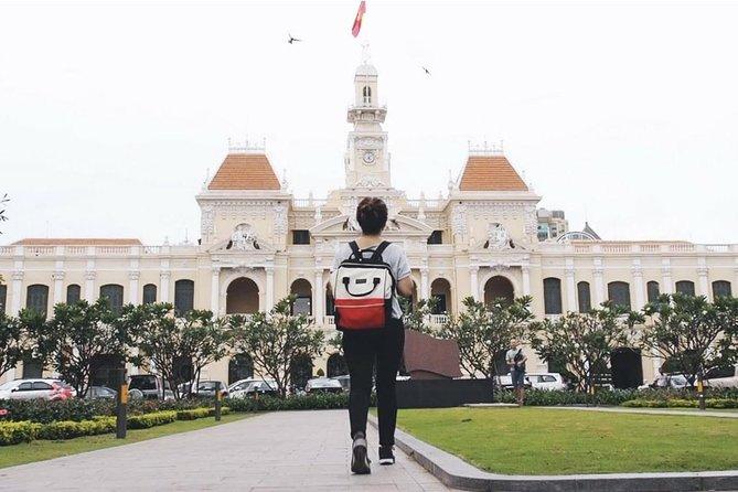 Private & All-Inclusive Ho Chi Minh City Instagram Tour: Hidden Gems, Ho Chi Minh, VIETNAM