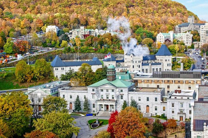 Greater Montreal 5-hour VIP Guided City Tour, Montreal, CANADA