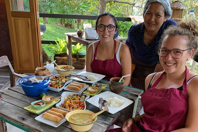 Jungle Kitchen - Half Day Cooking Class, Koh Samui, Tailândia