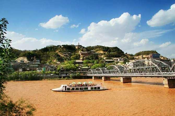 Known as the mother river by all the Chinese people. Yellow River is the second longest river in China. Spend 4 hours in Lanzhou to explore Yellow River Scenic Road. An expert guide accompanies you on foot. Tour will walk over the Zhongshan Bridge and stop for a picture with the Statue Of Mother Yellow River and Lanzhou Shuiche(Waterwill) Park. The walking tour will not be complete without a visit White Pagoda Mountain Park. As you reach the top of the White Pagoda Mountain, you will have the opportunity to take an iconic photo of the Yellow River and Lanzhou City! This private tour including English speaking tour guide, one way transportation fee to the attraction, and hotel pick up.