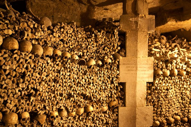 Group or Private Paris Catacombs Special Access Tour, Paris, FRANCE