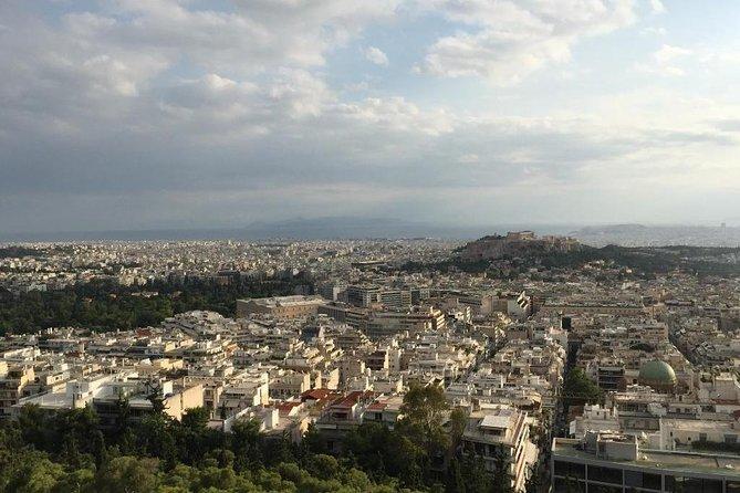 Athens Private Tour, Atenas, GRECIA