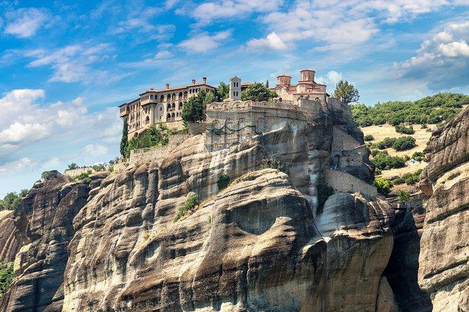 Meteora - Trikala 2 days from Athens, Atenas, GRECIA