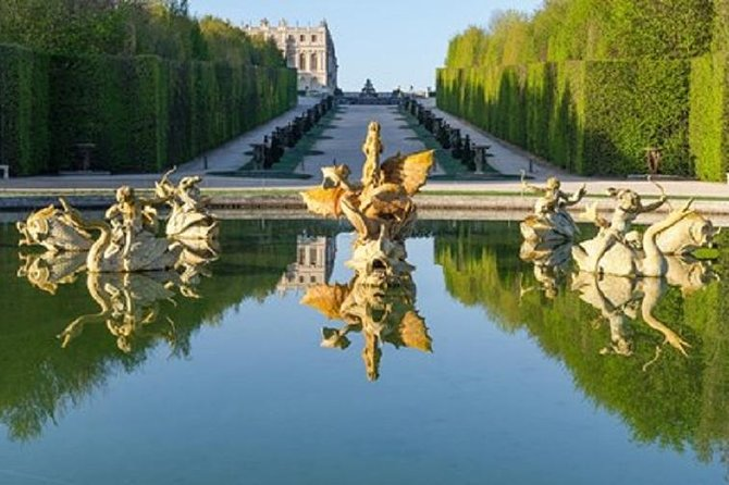 Paris and Versailles Full day Guided Discovery tour, Versalles, FRANCIA