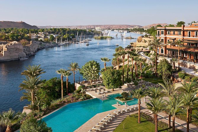 4 Days Nile cruise luxor, Aswan,Hot air balloon&abu simbel with Train from Cairo, Guiza, EGIPTO