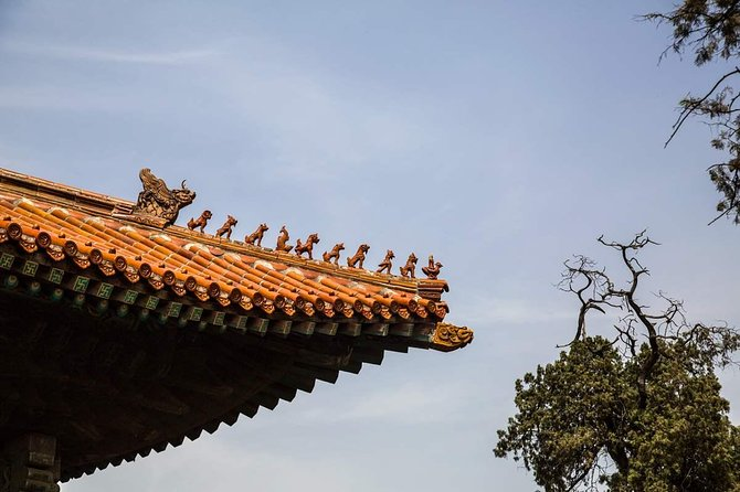 This private tour is perfect for history lovers and those who enjoy outdoors. Spend a day from Qufu to exploreNi Mountain where the Confucius was born. Admire theworld's largest Confucius statue,learnConfucius' life experience and culture. Stroll around theNi Mountain Academy to visiteducational exhibits. Afterwards, climb the mountain to enjoy the view of the whole area and learnabout both ancient Chinese wisdom and how it is emphasized in today's society.This private guidedtour includes entrance fee, lunch and private transportation.